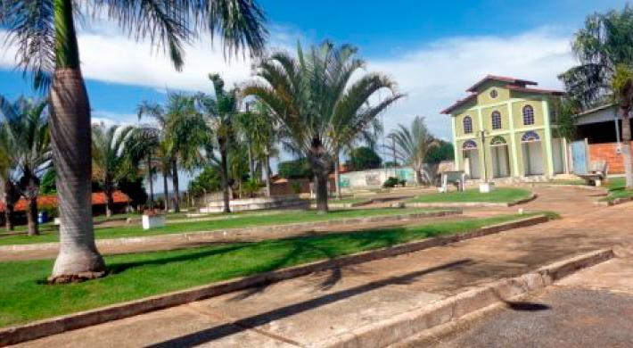 Buriti de Goiás